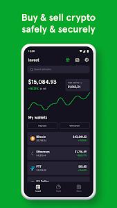FTX (formerly Blockfolio) - Buy Bitcoin Now 4.1.0
