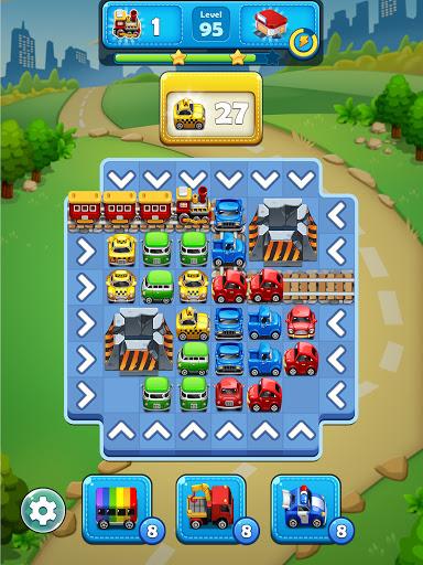 Traffic Jam Cars Puzzle 1.4.64 screenshots 20