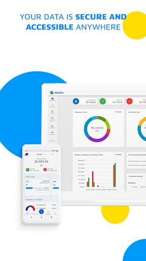 Mobills Budget Planner and Track your Finances apktram screenshots 7