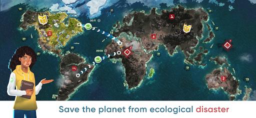 Save the Earth - EСO Strategy  screenshots 1
