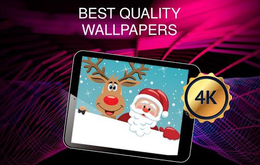 Christmas wallpapers hack tool