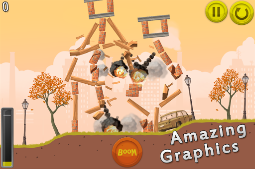 Boom Land Free apkpoly screenshots 3