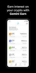 Free Gemini  Buy Bitcoin Instantly 4