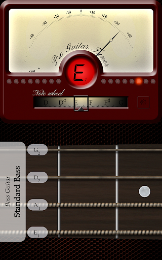 Pro Guitar Tuner 3.1.10 Screenshots 9