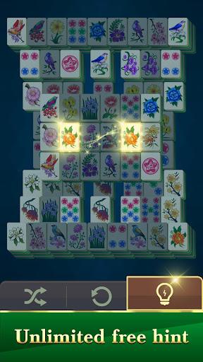 Mahjong Classic 2.1.4 screenshots 2