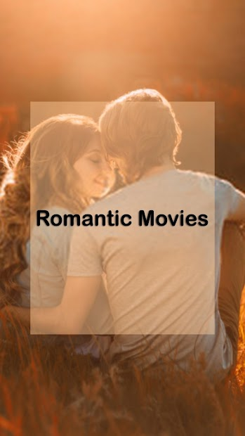 Screenshot 5 de ROMANTIC MOVIES para android