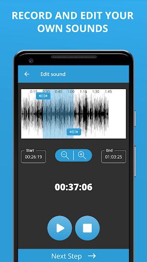Meme Soundboard by ZomboDroid apktram screenshots 8