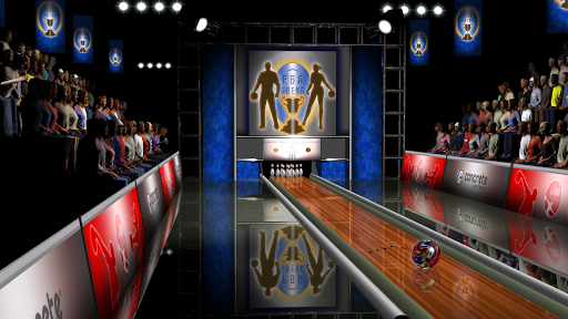 PBAu00ae Bowling Challenge  screenshots 5