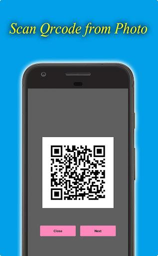 QR Scanner , Smart Scan & QR Code Scanner App 1.2.11 screenshots 2