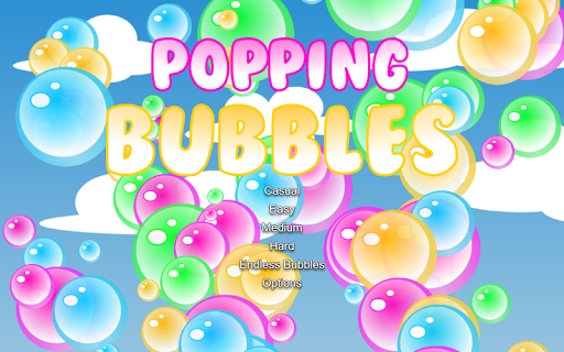 Popping Bubbles modavailable screenshots 8