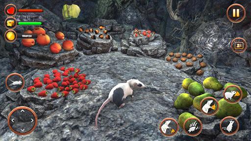 Mouse Family Life Simulator 2020  screenshots 2