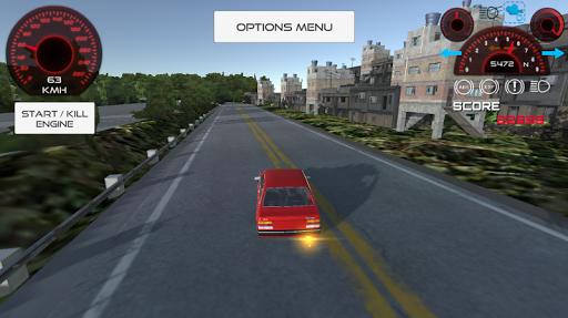 Drift Revolution - Brazil apkdebit screenshots 7