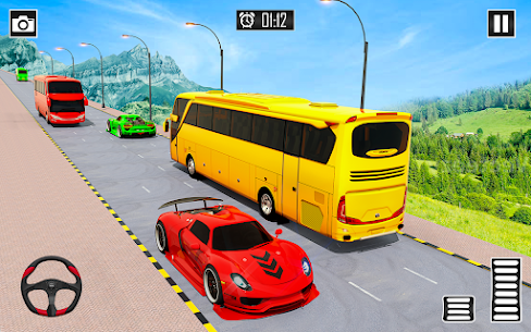 Rescue City Passenger Coach Bus Simulator Apk 4