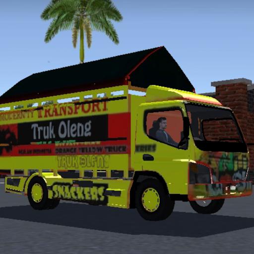 Mania Truk Oleng Simulator Indonesia