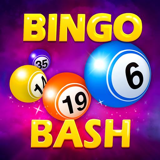 Bingo Bash featuring MONOPOLY: Live Bingo Games