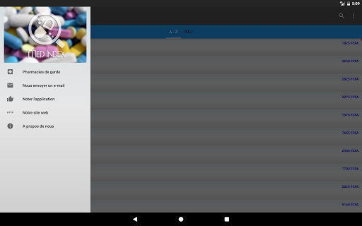 Med Index 2.2.22 Screenshots 10