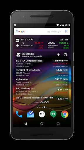 Chronus Information Widgets android2mod screenshots 19