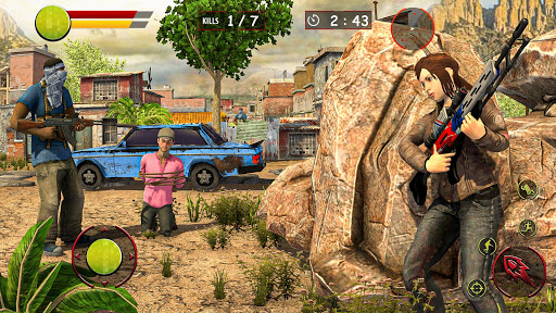 Sniper Gun: IGI Mission 2020 | Fun games for free  screenshots 14