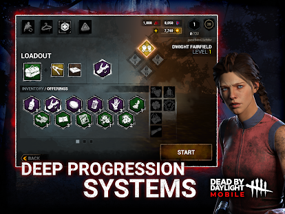 Dead by Daylight Mobile - Multiplayer Horror Game screenshots 16