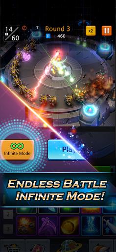 Random Skill Defense  screenshots 9