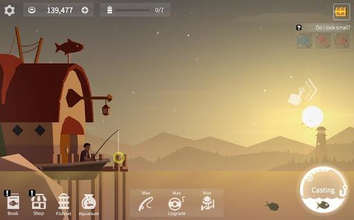 Fishing and Life 0.0.140 Screenshots 15