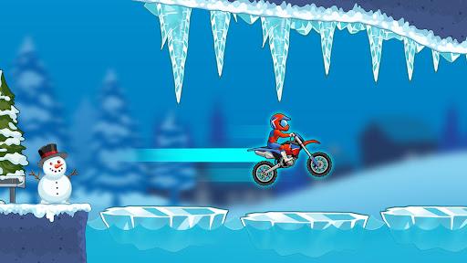 Top Moto Bike: Offroad Racing  screenshots 6
