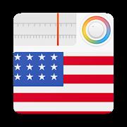 USA Radio Stations Online - America FM AM Music