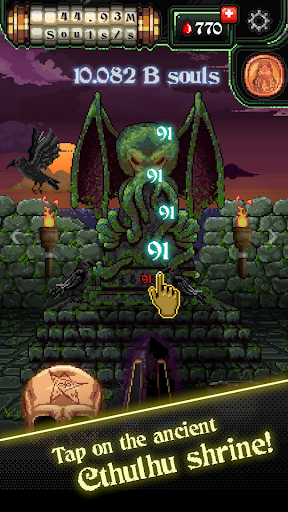 Masters of Madness 1.4.1 screenshots 2