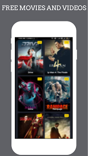 Showbox free movies app Apk Download NEW 2021 4