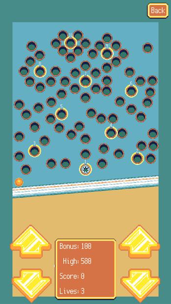 Captura de Pantalla 3 de Free Play Florida para android