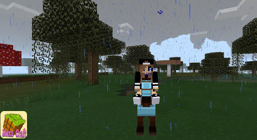 Bloxx Craft Girl  Screenshots 2