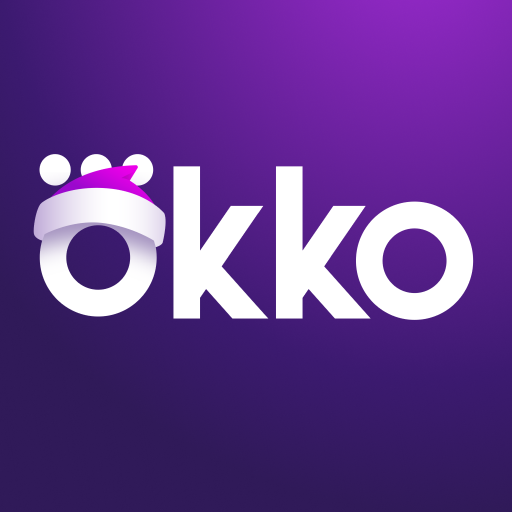 Okko HD - movies and series online