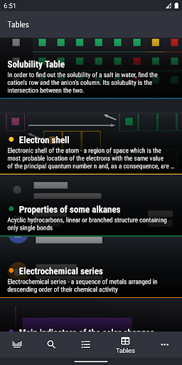 Periodic Table 2021 - Chemistry apktram screenshots 8