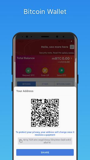 portafoglio bitcoin singapore