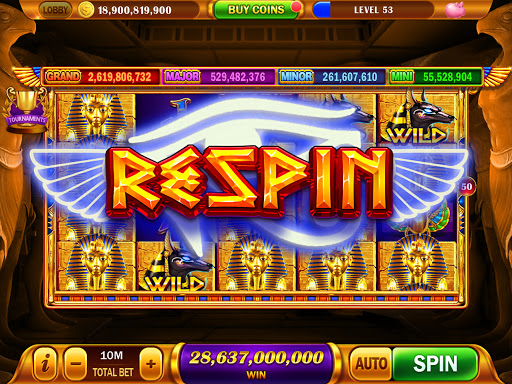Golden Casino: Free Slot Machines & Casino Games 1.0.409 screenshots 11