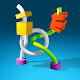 Twisted Master: Tangle Rods 3D para PC Windows