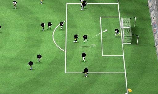 Stickman Soccer 2016  Screenshots 2