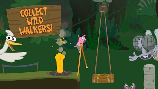 Walk Master 1.37 APK + Mod (Unlimited money) for Android