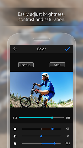 ActionDirector Video Editor Premium MOD APK