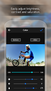 ActionDirector Video Editor Mod Apk (v6.0.3) + Premium Unlocked + No Ads 4