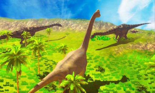 Brachiosaurus Simulator screenshots 7