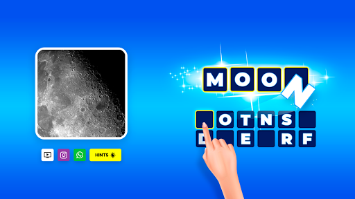 Zoom Quiz: Close Up Picture Game, Guess the Word 2.1.5 Screenshots 6