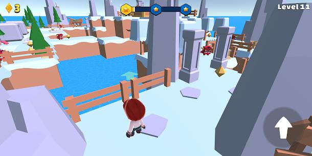 Super Land Adventure 3D – 3D Platformer 2