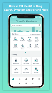Pill Identifier and Drug Search 3.4 Android Mod + APK + Data 1
