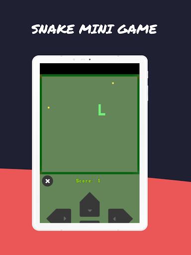 Free mini games  screenshots 9