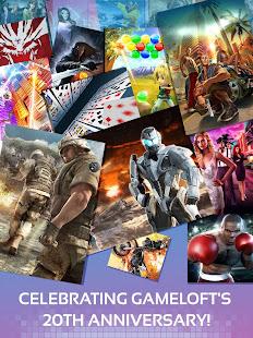Gameloft Classics: 20 Years 1.2.5 Screenshots 17