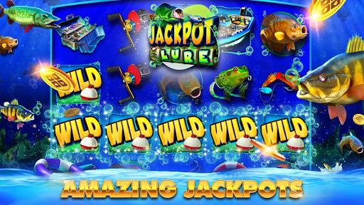 Hot Shot Casino Free Slots Games: Real Vegas Slots  screenshots 21