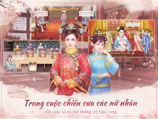 Chu00e2n Mu1ec7nh Thiu00ean Tu1eed - SohaGame  screenshots 15