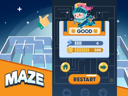 Maze - Games Without Wifi 10.3.9 Screenshots 3