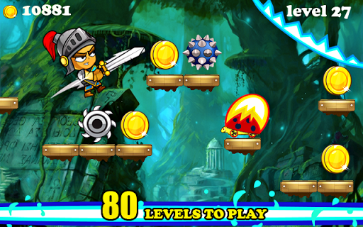 Temple Jungle Adventure For PC Windows (7, 8, 10, 10X) & Mac Computer Image Number- 9